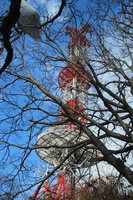 ntt tv tower