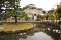 nara national museum - old wing