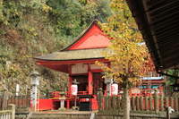 last shrine of kompira shrine