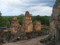 pre rup Siem Reap, South East Asia, Cambodia, Asia