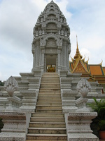 dhamasala Phnom Penh, South East Asia, Vietnam, Asia