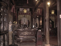 tan ky house Hoi An, South East Asia, Vietnam, Asia
