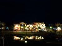 hoi an night scenery Hoi An, My Son, South East Asia, Vietnam, Asia