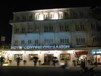 hotel continental saigon Hoi an, Saigon, South East Asia, Vietnam, Asia