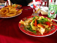 food--lunch at china beach Hue, Hoi An, South East Asia, Vietnam, Asia