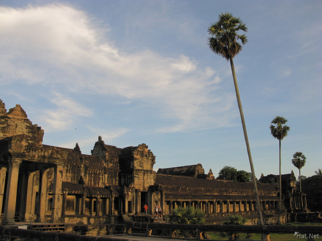 plam of angkor