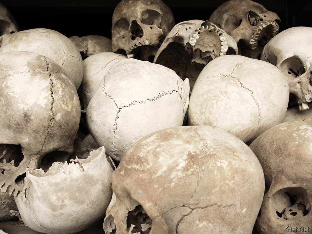 """the cambodian killing fields were inevitable essay Psychopath to genocide_the homicidal delusions of pol pot (saloth sar) in the establishment of the """"cambodian killing fields"""" - free download as word doc (doc."""