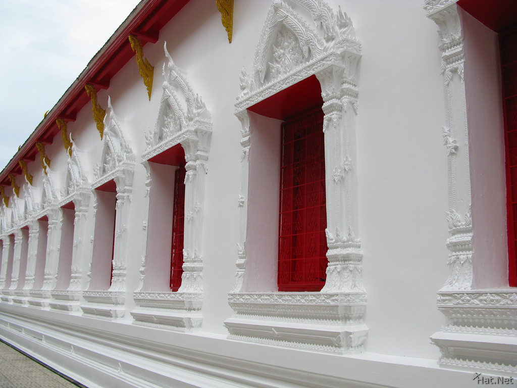 wat mahathat windows