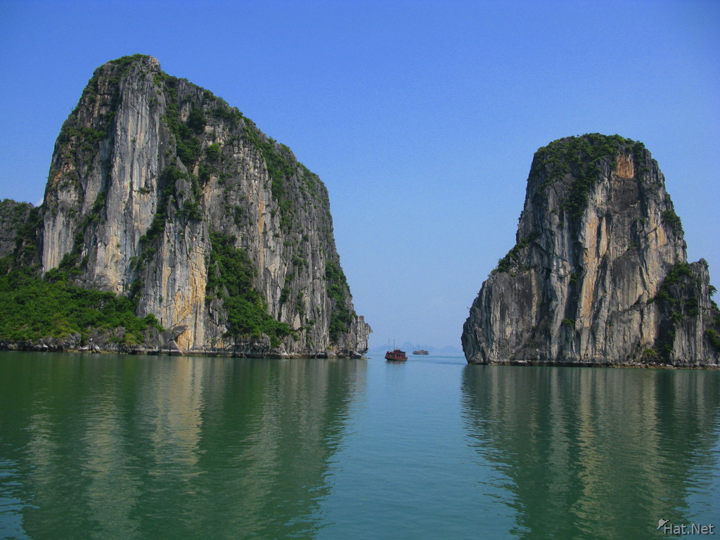 view--halong bay