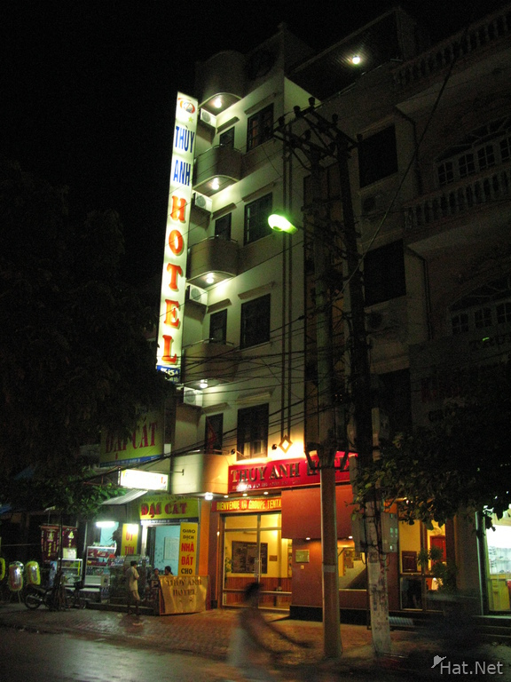 hotel--thuy anh hotel
