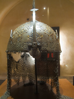 iranian siecle helm Fez, Imperial City, Morocco, Africa