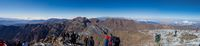 toubkal peak Imlil, Atlas Mountains, Morocco, Africa