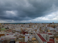 cadiz city Cadiz, Andalucia, Spain, Europe