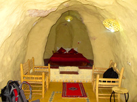 hotel--le festival Boumalne, Tinghir, Dades Valley, Todra Gorge, Morocco, Africa