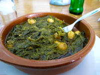 spanish_vegetarian_food
