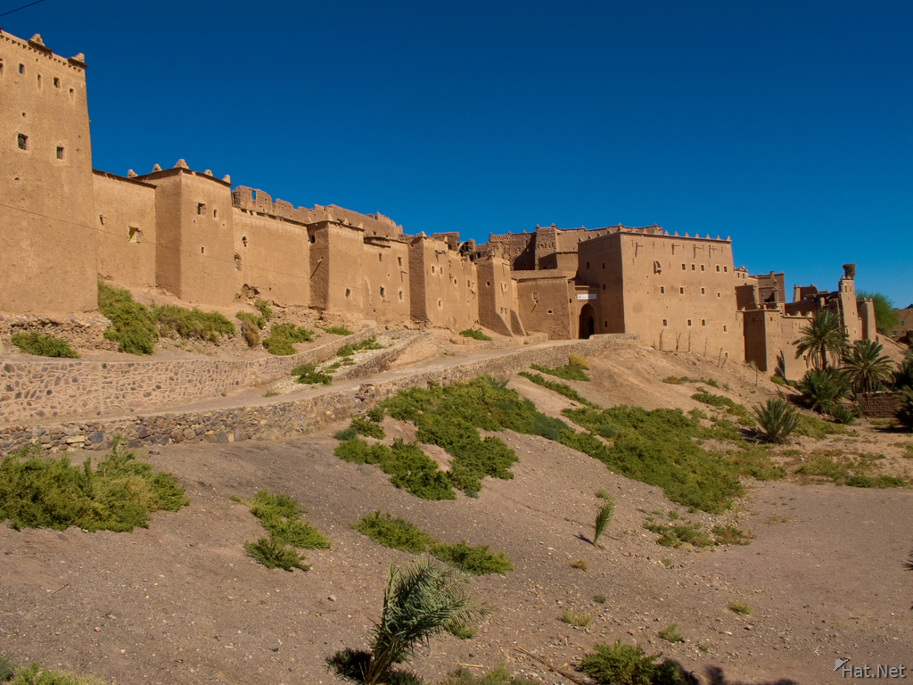 view--taoutirt kasbah