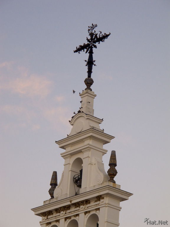 ermita cross