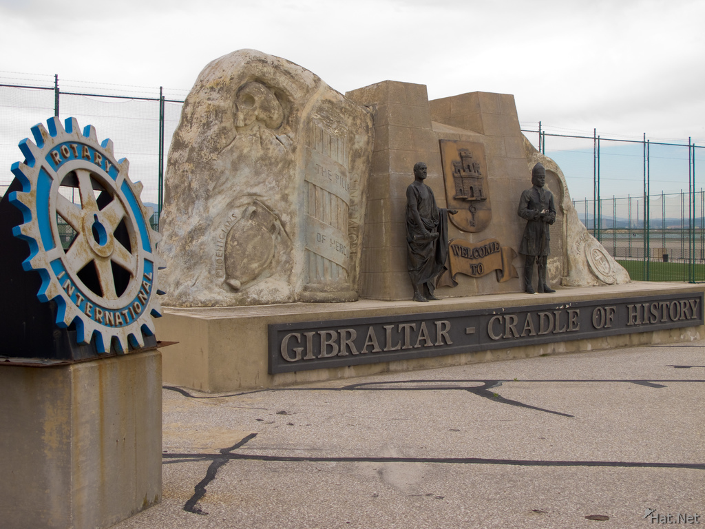 gears of gibraltar