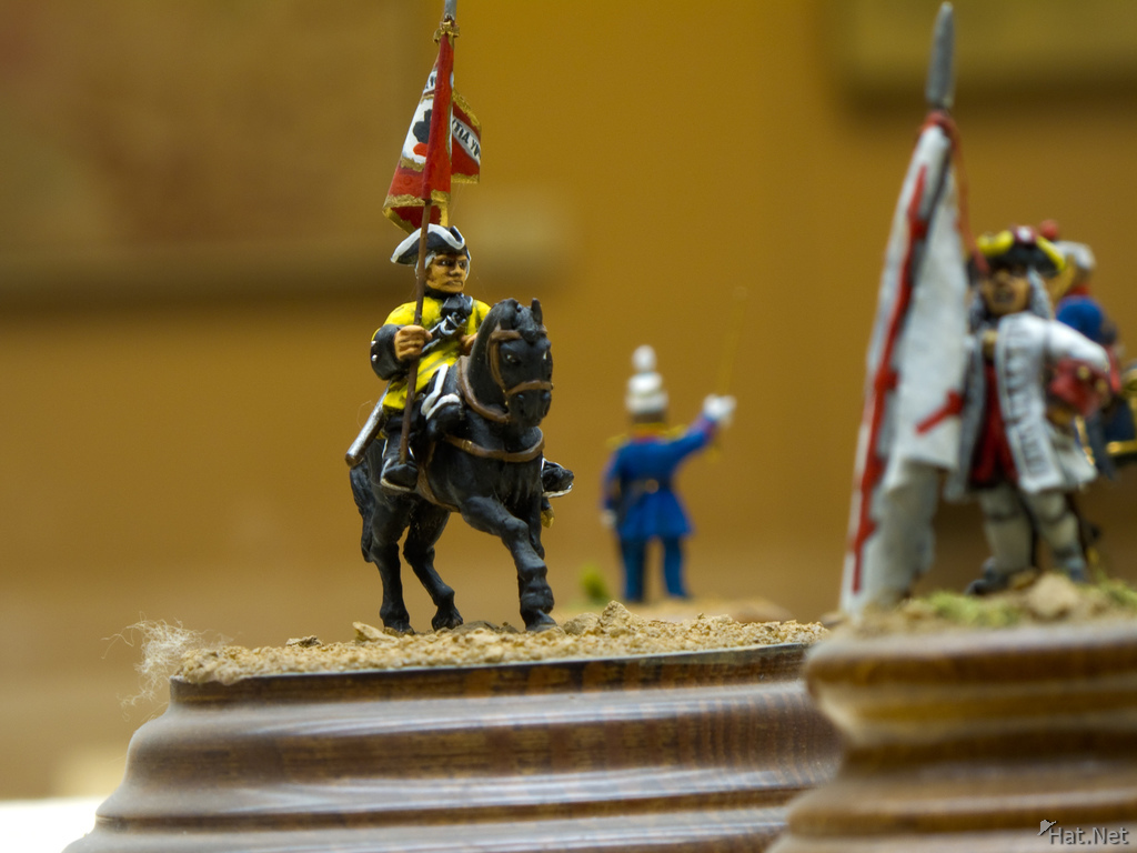 spanish soldiers during napoleon time