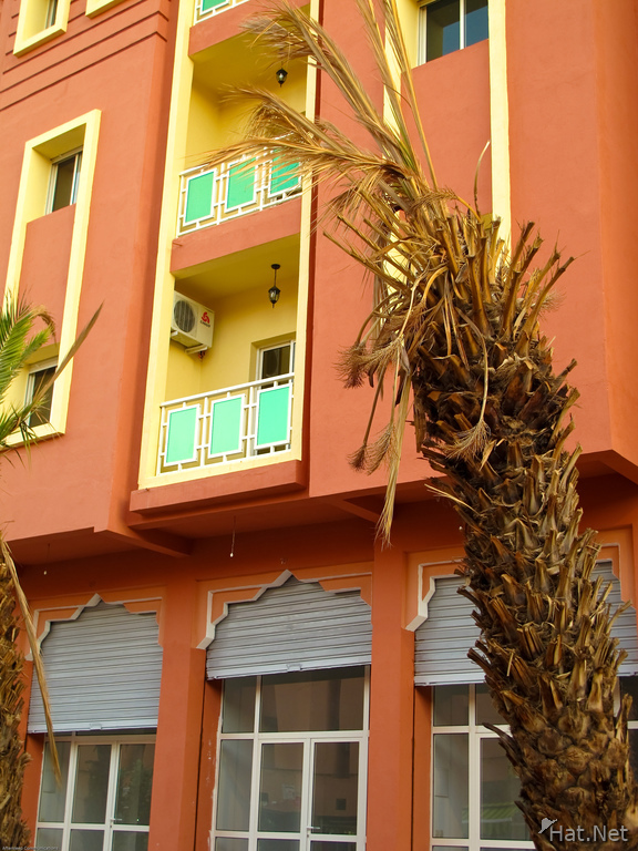 housing in ouarzazate